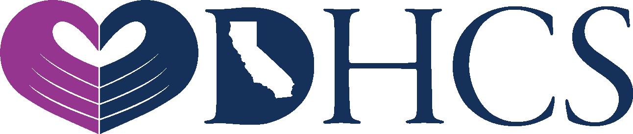 CA Dept of Health Care Services Logo